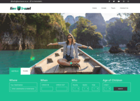 Liontravel.co.in thumbnail