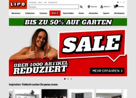 lipo.ch at WI. M?bel online kaufen bei LIPO - Der M?bel Online Shop
