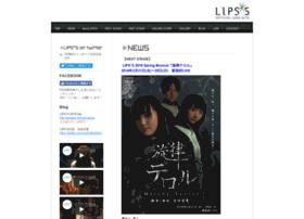 Lipss.info thumbnail