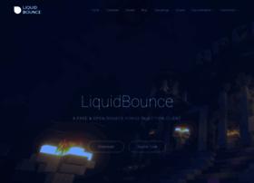 Liquidbounce.net thumbnail