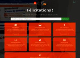 Liquidechrome.fr thumbnail
