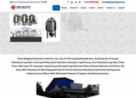 Liquidmanufacturingplant.com thumbnail