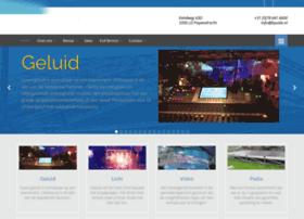 Liquidx.nl thumbnail