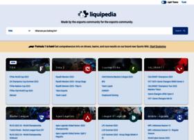 Liquipedia.net thumbnail