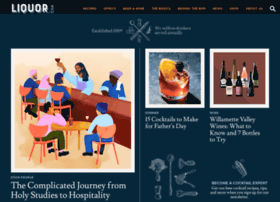 Liquor.com thumbnail