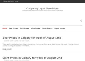 Liquorstoreprices.com thumbnail