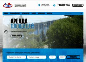 Lira-bc.ru thumbnail