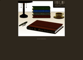 Lisakbuchanan.com thumbnail