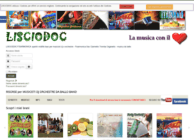 Lisciodoc.it thumbnail