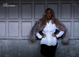 Liselindstrom.com thumbnail