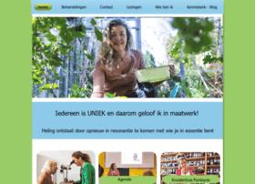 Lisette-timmermans.nl thumbnail