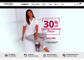 Lisettel.ca thumbnail