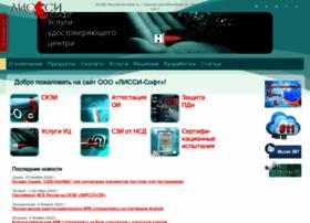 Lissi.ru thumbnail