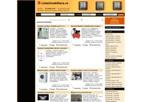 Listaimobiliara.ro thumbnail