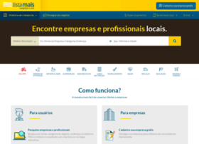 Listamais.com.br thumbnail