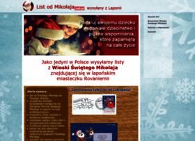 Listodmikolaja.net.pl thumbnail