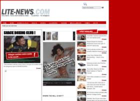 Lite-news.com thumbnail