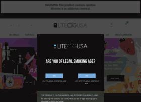 Litecigusa.net thumbnail