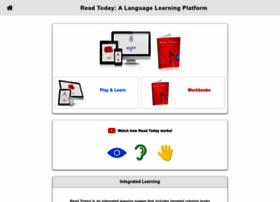 Literacycenter.net thumbnail