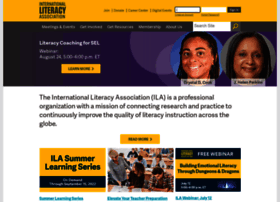 Literacyworldwide.org thumbnail