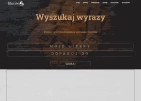 Literaki123.pl thumbnail