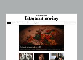 Literarky.cz thumbnail