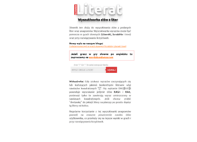 Literat-program.pl thumbnail