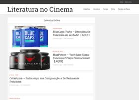 Literaturanocinema.com.br thumbnail