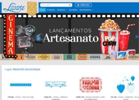 Litoarte.com.br thumbnail