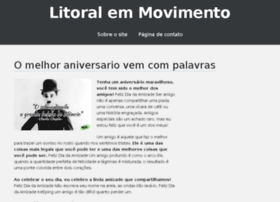 Litoralemmovimento.com.br thumbnail