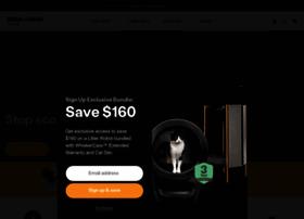Litter-robot.com thumbnail
