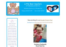 Littlebeardaycare.org thumbnail