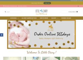 Littlediary.com.my thumbnail