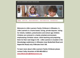 Littlelearners.org thumbnail