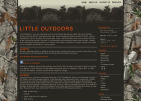 Littleoutdoors.net thumbnail