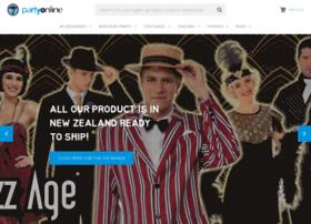 Littleredhen.co.nz thumbnail