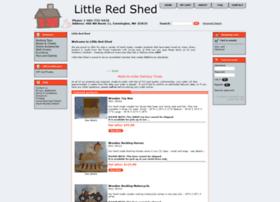 Littleredshed.net thumbnail