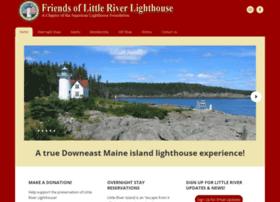 Littleriverlight.org thumbnail