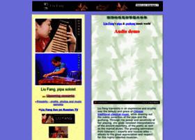 Liufangmusic.net thumbnail