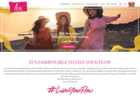 Livafluidfashion.com thumbnail