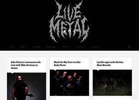 Live-metal.net thumbnail