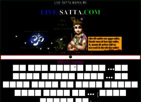 Live-satta.com thumbnail