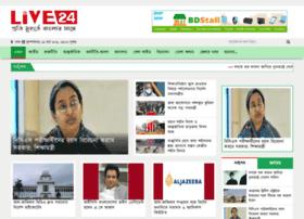 Live24.com.bd thumbnail