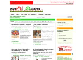 Liveangarsk.ru thumbnail