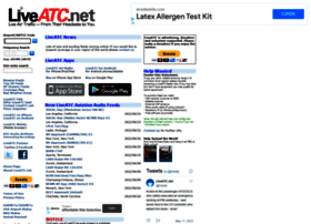 Liveatc.net thumbnail