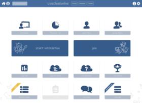 Livecloud.online thumbnail