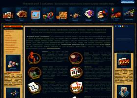 Livegames-club.su thumbnail