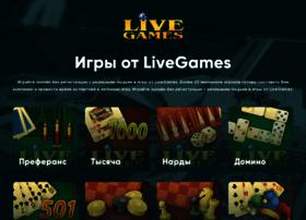 Livegames-download.club thumbnail