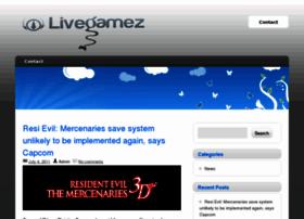 Livegamez.net thumbnail