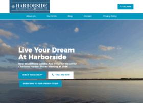 Liveharborside.com thumbnail